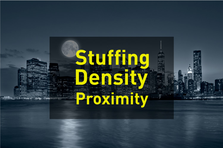 Stuffing, Density or Proximity: which keyword optimisation technique should you be following?