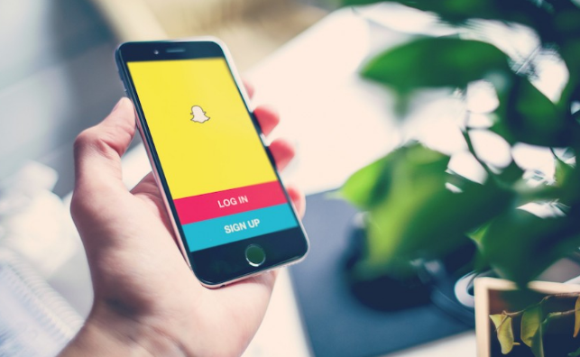 Snapchat: The Future of Social Media? Get Your Business Involved.