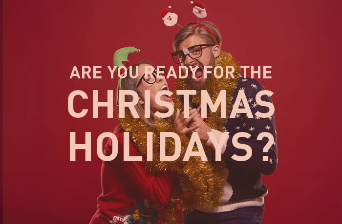 How to grow your business also when you are on holiday this Christmas